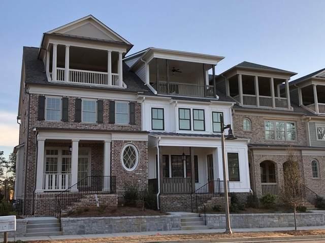 111 Brighton Boulevard #2, Woodstock, GA 30188 (MLS #6696371) :: Path & Post Real Estate