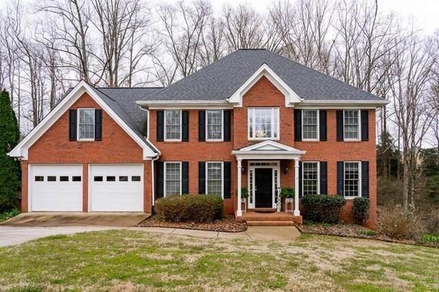 9005 Riverwood Lane, Gainesville, GA 30506 (MLS #6696684) :: MyKB Partners, A Real Estate Knowledge Base
