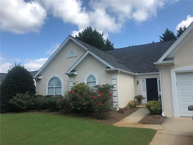1956 Westover Lane NW, Kennesaw, GA 30152 (MLS #6696735) :: MyKB Partners, A Real Estate Knowledge Base