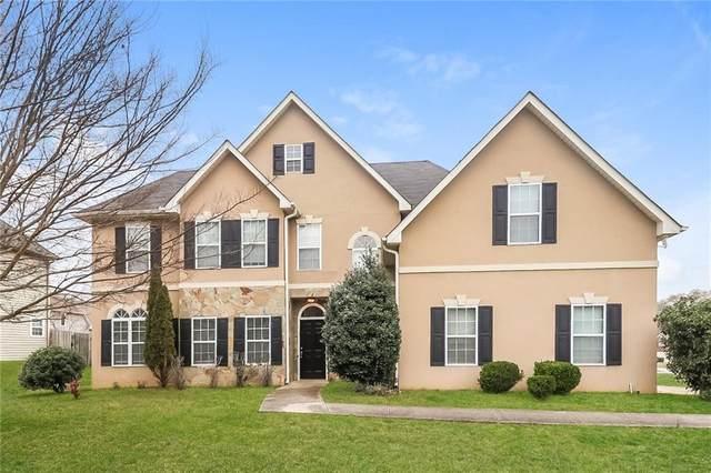 5945 Rosie Lane, Mableton, GA 30126 (MLS #6696843) :: Kennesaw Life Real Estate