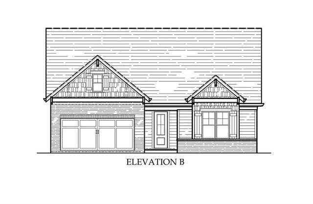 2364 Cotton Gin Row, Jefferson, GA 30549 (MLS #6696891) :: MyKB Partners, A Real Estate Knowledge Base