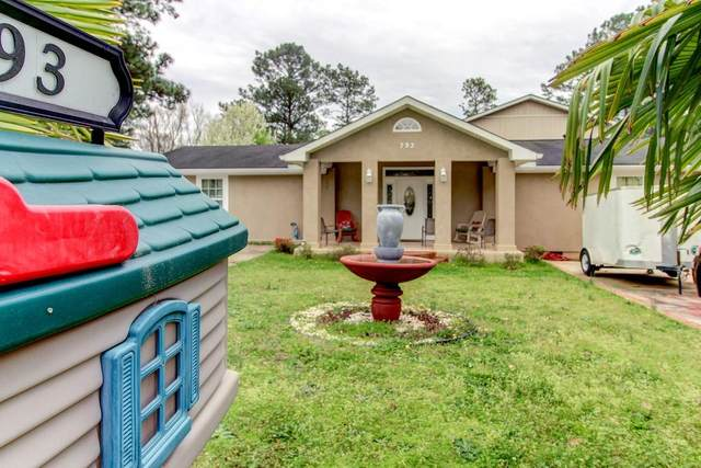 793 Little Fawn Trail NW, Conyers, GA 30012 (MLS #6697047) :: Kennesaw Life Real Estate