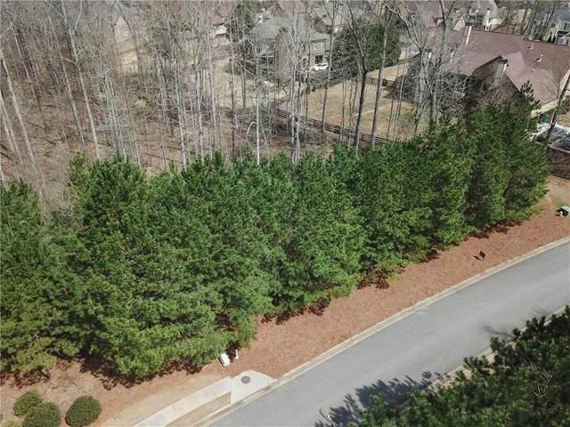 116 Brannon Drive, Canton, GA 30115 (MLS #6697287) :: North Atlanta Home Team