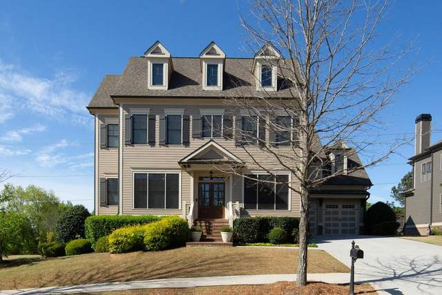 681 Dunbrody Drive, Milton, GA 30004 (MLS #6697327) :: North Atlanta Home Team