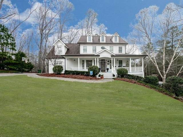 1000 Hickory Woods Way, Canton, GA 30115 (MLS #6697375) :: MyKB Partners, A Real Estate Knowledge Base