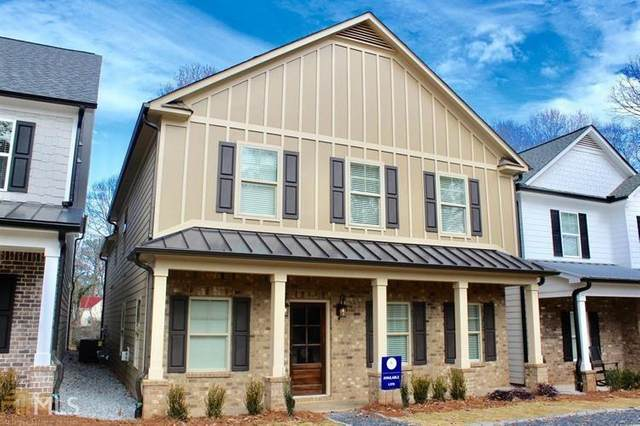 86 1st Avenue, Lilburn, GA 30047 (MLS #6697536) :: Path & Post Real Estate