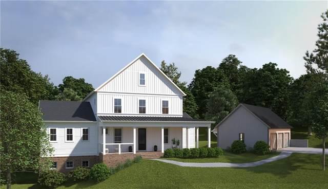 13105 Sweetapple Road, Milton, GA 30075 (MLS #6697543) :: North Atlanta Home Team