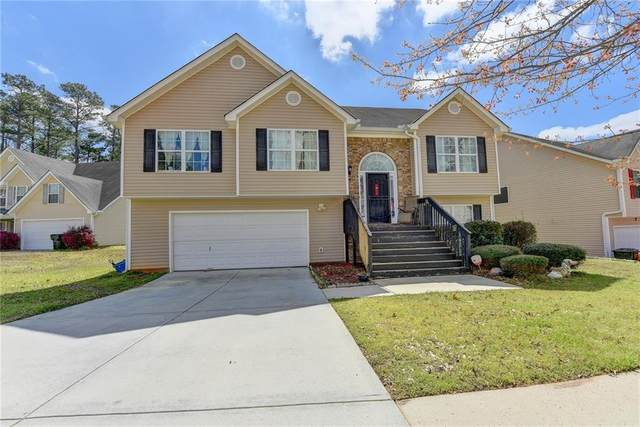 4429 Flat Stone Drive, Snellville, GA 30039 (MLS #6697708) :: The Cowan Connection Team
