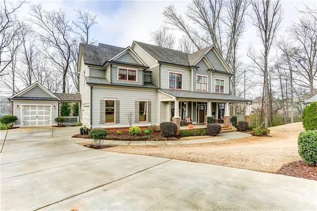 4755 Westgate Drive, Cumming, GA 30040 (MLS #6697770) :: North Atlanta Home Team