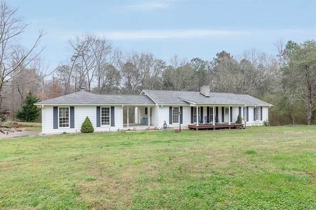 5714 John Burruss Road, Cumming, GA 30040 (MLS #6697826) :: North Atlanta Home Team