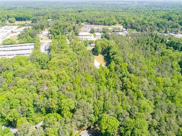 10891 Veterans Memorial Hwy, Lithia Springs, GA 30122 (MLS #6697997) :: North Atlanta Home Team