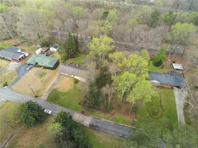 176 Wana Circle SE, Mableton, GA 30126 (MLS #6698013) :: The Heyl Group at Keller Williams
