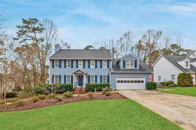 860 Providence Drive, Lawrenceville, GA 30044 (MLS #6698204) :: MyKB Partners, A Real Estate Knowledge Base