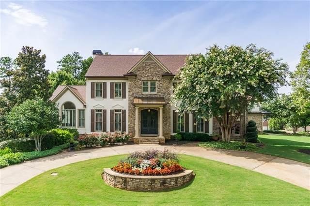 3311 Cranmore Chase, Marietta, GA 30066 (MLS #6698297) :: MyKB Partners, A Real Estate Knowledge Base