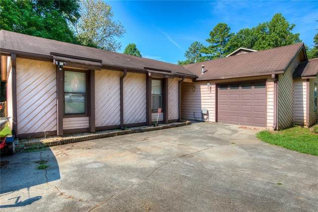 3943 W Wood Path, Stone Mountain, GA 30083 (MLS #6698428) :: Rock River Realty
