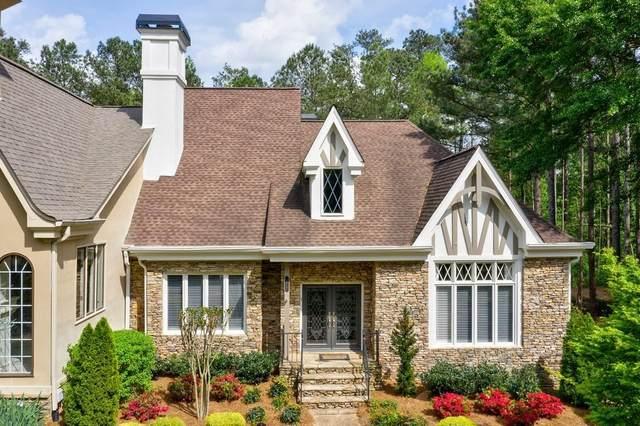 270 Summerour Vale, Johns Creek, GA 30097 (MLS #6698599) :: North Atlanta Home Team