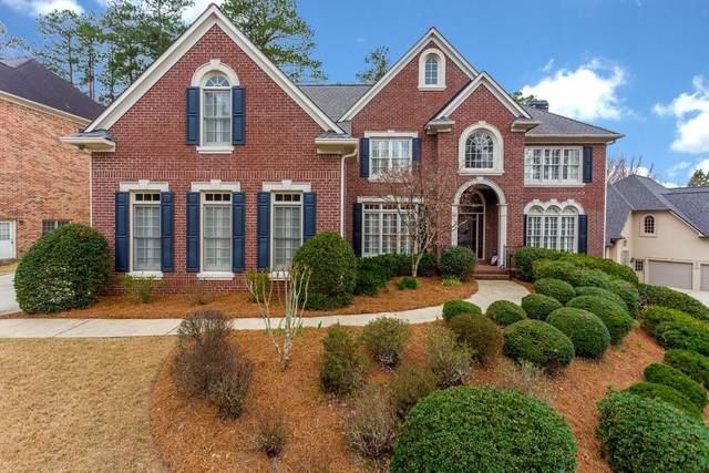 1805 Pemberton Place, Marietta, GA 30062 (MLS #6698603) :: Path & Post Real Estate