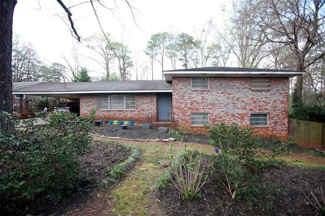 3048 Charlbury Place, Avondale Estates, GA 30002 (MLS #6698827) :: North Atlanta Home Team