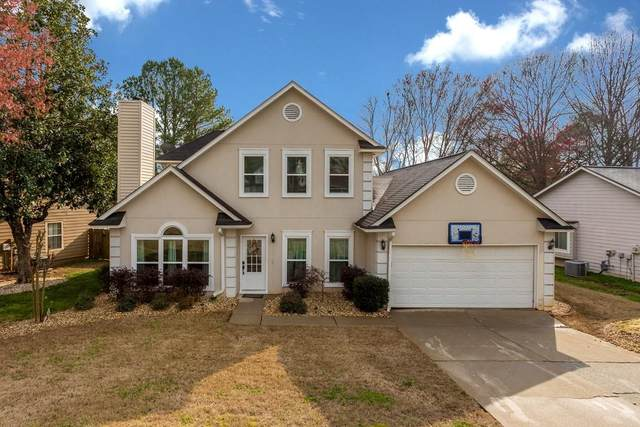10825 Willow Meadow Circle, Johns Creek, GA 30022 (MLS #6698875) :: North Atlanta Home Team