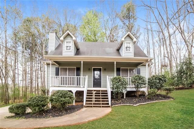 6080 Jonathan Trace, Canton, GA 30115 (MLS #6698976) :: Kennesaw Life Real Estate
