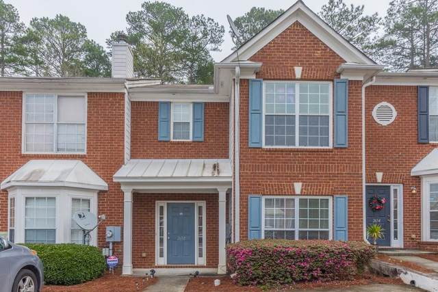 2652 Parkway Trail, Lithonia, GA 30058 (MLS #6699095) :: North Atlanta Home Team