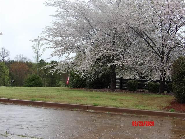 136 Field Stone Circle, Jasper, GA 30143 (MLS #6699192) :: Path & Post Real Estate