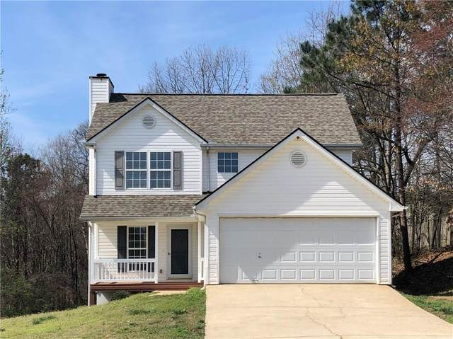 4006 Parks Road, Flowery Branch, GA 30542 (MLS #6699203) :: MyKB Partners, A Real Estate Knowledge Base