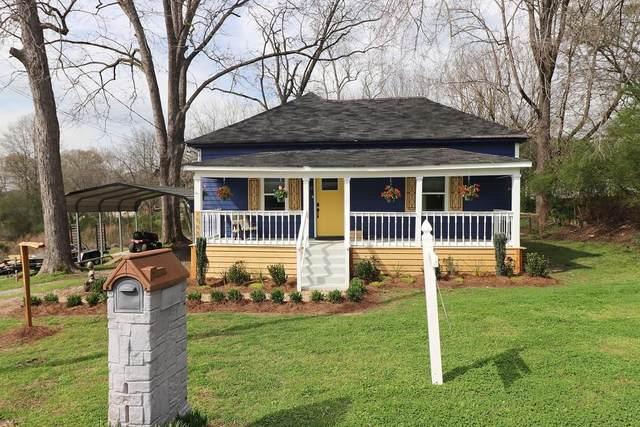 1588 NE Church Street NE, Conyers, GA 30012 (MLS #6699507) :: North Atlanta Home Team