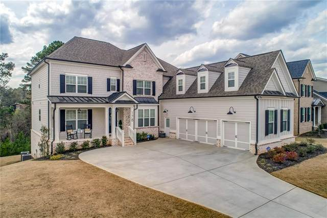 178 Sierra Circle, Woodstock, GA 30188 (MLS #6699529) :: Path & Post Real Estate