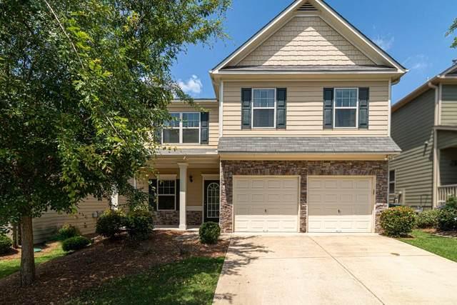 304 Montgomery Way, Woodstock, GA 30188 (MLS #6699572) :: North Atlanta Home Team