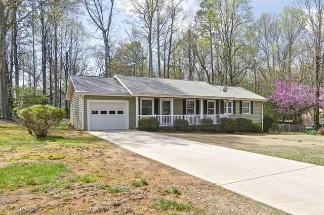 1951 Branch View Drive, Marietta, GA 30062 (MLS #6699712) :: North Atlanta Home Team