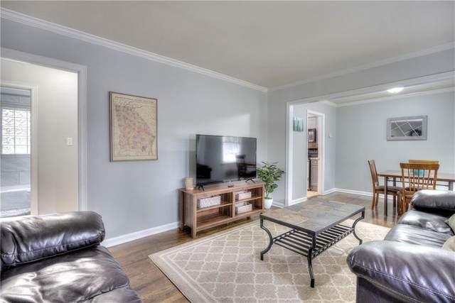 2797 Sanford Road, Smyrna, GA 30080 (MLS #6699736) :: MyKB Partners, A Real Estate Knowledge Base
