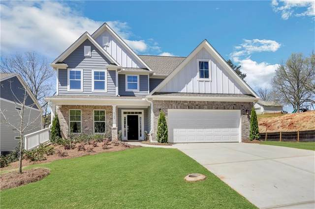 6720 Cambridge Drive, Flowery Branch, GA 30542 (MLS #6699758) :: The Cowan Connection Team