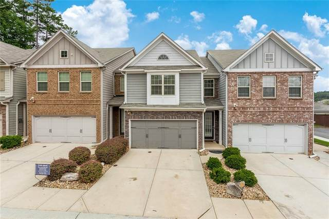 2271 Spicy Pine Drive, Lawrenceville, GA 30044 (MLS #6699791) :: Good Living Real Estate