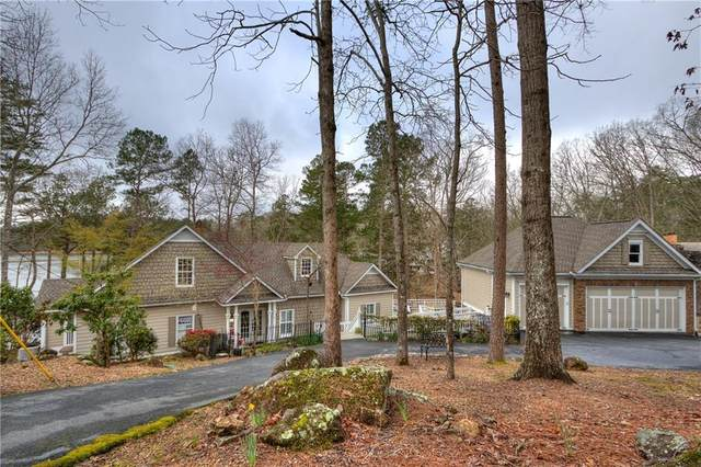 26 Oriole Drive SE, White, GA 30184 (MLS #6699849) :: Path & Post Real Estate