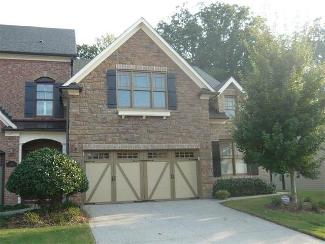 1610 Chesil Street, Alpharetta, GA 30004 (MLS #6699957) :: North Atlanta Home Team
