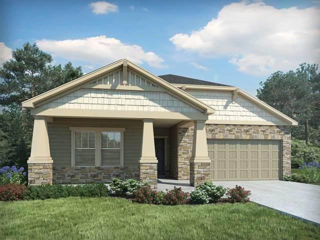 609 Valdosta Drive, Canton, GA 30114 (MLS #6700073) :: MyKB Partners, A Real Estate Knowledge Base