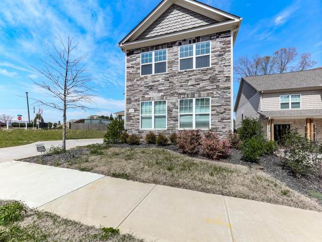 1095 Heatherland Drive NE, Marietta, GA 30066 (MLS #6700267) :: North Atlanta Home Team