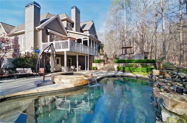 204 Pheasant Hills Court, Canton, GA 30114 (MLS #6700501) :: Kennesaw Life Real Estate