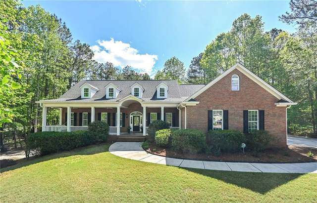 160 Primrose Pass, Newnan, GA 30265 (MLS #6700552) :: The Zac Team @ RE/MAX Metro Atlanta