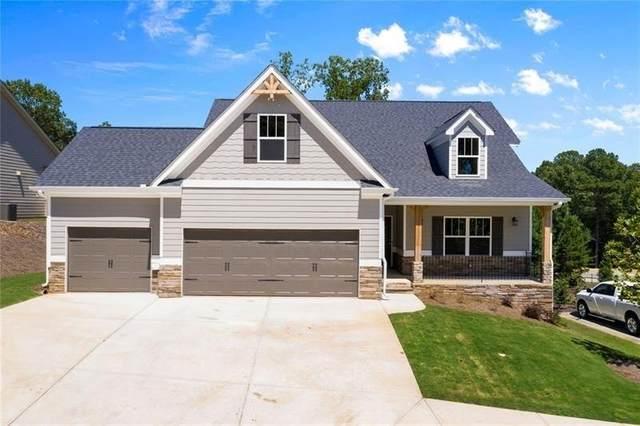 142 Hawks Trail, Waleska, GA 30183 (MLS #6700649) :: Kennesaw Life Real Estate