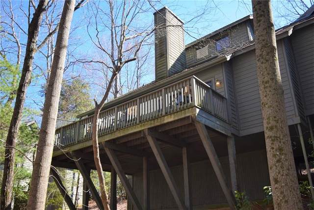 236 Chestnut Cove Trail, Jasper, GA 30143 (MLS #6700682) :: Path & Post Real Estate