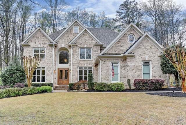 7680 Laurel Oak Drive, Suwanee, GA 30024 (MLS #6700748) :: MyKB Partners, A Real Estate Knowledge Base