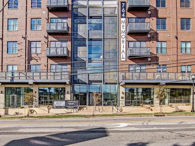 764 Memorial Drive SE #21, Atlanta, GA 30316 (MLS #6700778) :: Team RRP | Keller Knapp, Inc.