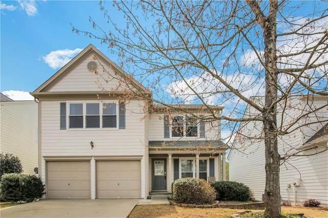 3590 Ridgefair Drive, Cumming, GA 30040 (MLS #6700814) :: North Atlanta Home Team
