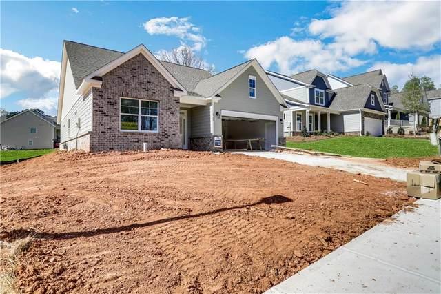 6728 Cambridge Drive, Flowery Branch, GA 30542 (MLS #6700946) :: MyKB Partners, A Real Estate Knowledge Base
