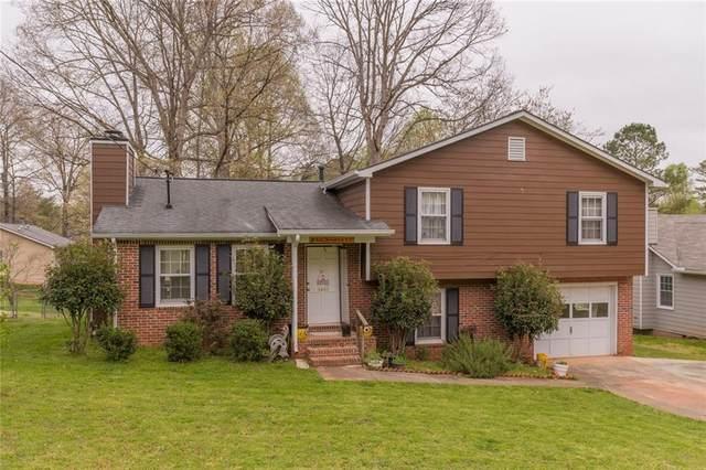1481 Daniel Lane, Lawrenceville, GA 30046 (MLS #6701108) :: North Atlanta Home Team