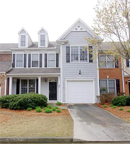 2704 Langford Commons Lane, Norcross, GA 30071 (MLS #6701287) :: Rock River Realty