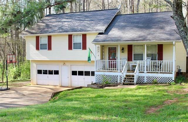 175 Cherokee Village Drive, Ball Ground, GA 30107 (MLS #6701425) :: Path & Post Real Estate