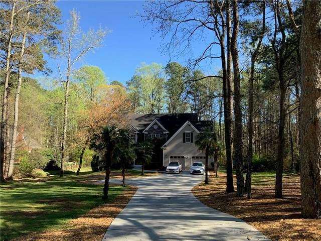260 Three Oaks Drive, Lawrenceville, GA 30046 (MLS #6701450) :: North Atlanta Home Team